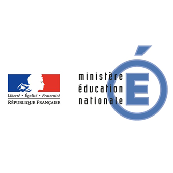 Logo - Ministère de l'Education Nationale
