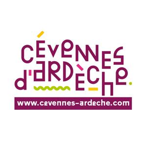 Logo Office de Tourisme Cévennes d'Ardèche